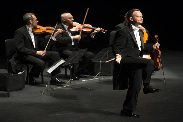 L'humour et le rire dans la musique classique