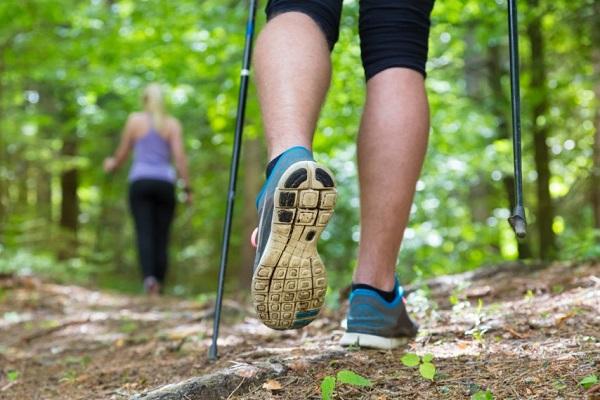 La marche, facteur de progression vers soi