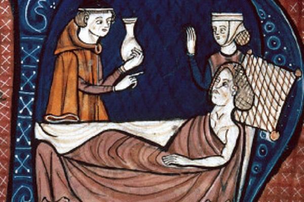 Médecine et astrologie au Moyen-Âge : histoire et héritages