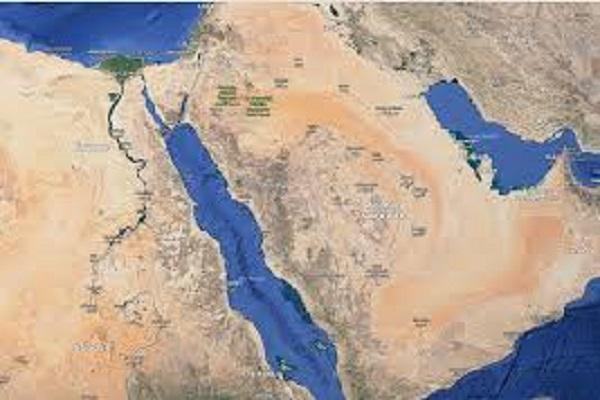 Politique de la France au Moyen Orient