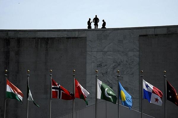 La crise du multilatéralisme