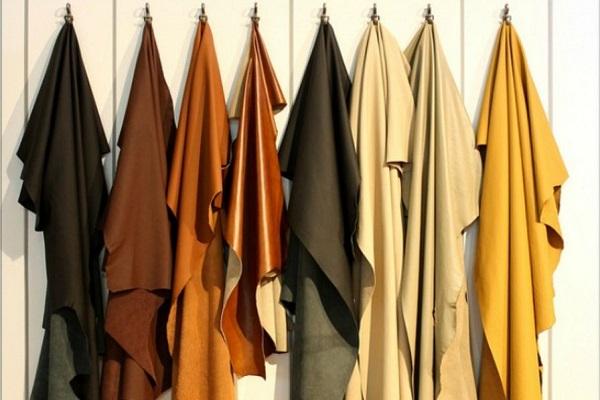 La filière du cuir et son avenir : de la mégisserie et la tannerie à la maroquinerie
