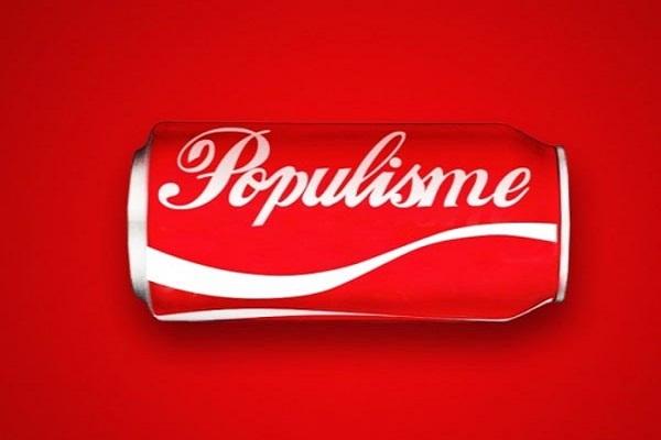 Populisme, populistes et mutations des démocraties européennes : vers la peuplecratie?
