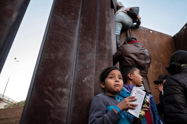 Migrations: un enjeu mondial, un défi européen et local.