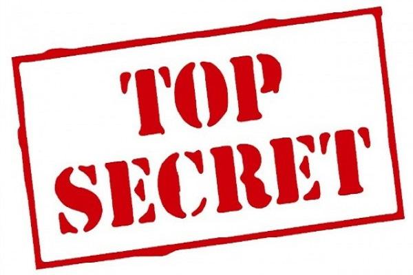 Y a-t-il des secrets d'Etat ?