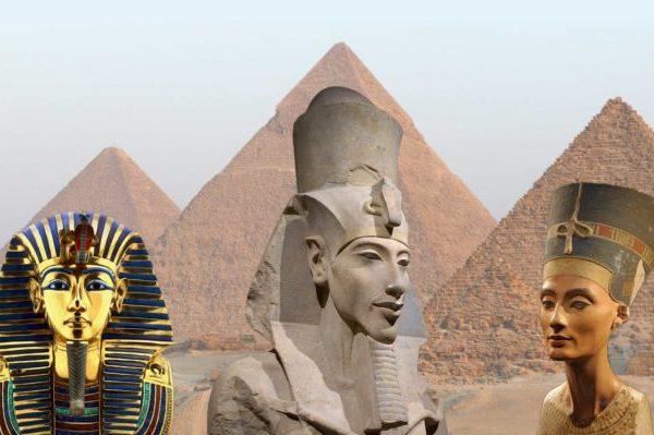 L'Égypte antique au fil du temps