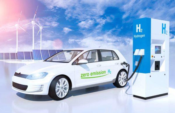 L'hydrogène, une réponse à la crise énergétique ?
