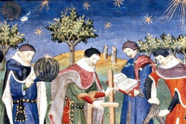 Médecine et astrologie au Moyen-âge, histoire et héritages