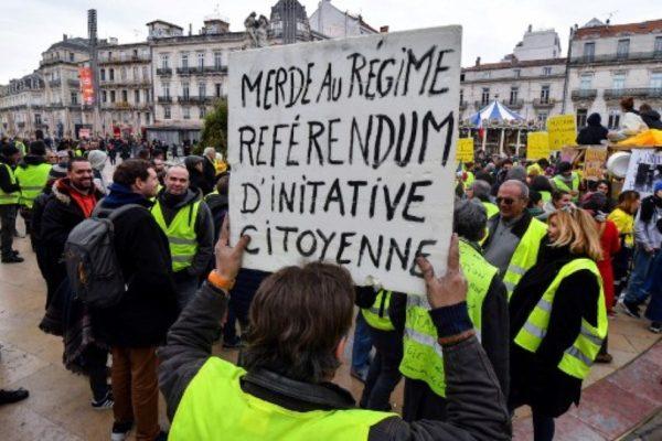 Populisme, populistes et mutations des démocraties européennes : vers la peuplecratie ?