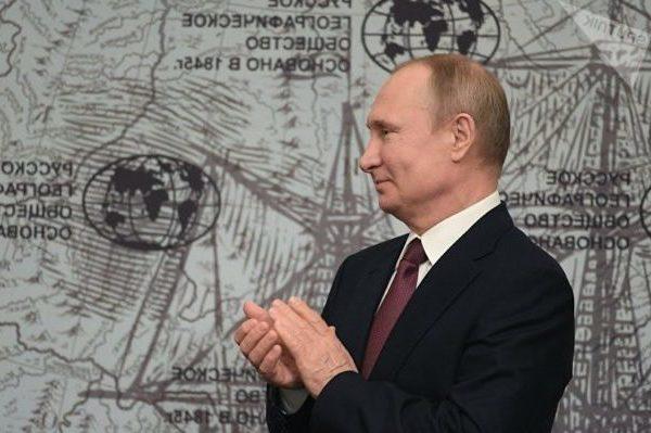 Russie, sa situation intérieure et ses relations avec les pays de l'ancienne U.R.S.S.