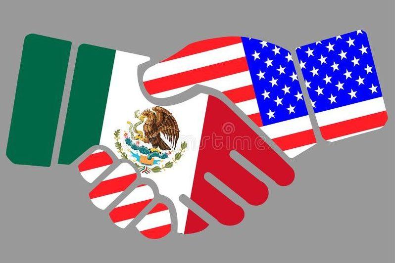 Mexique-USA, 200 ans de voisinage difficile