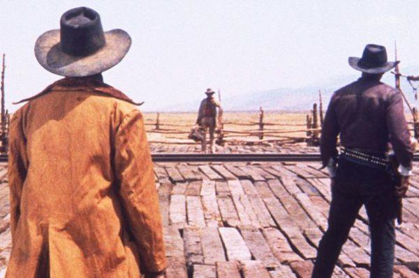 Le western et la Bible