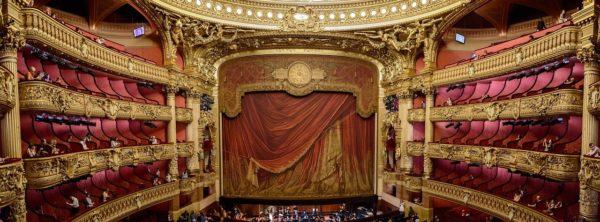 Des théâtres en Aveyron, réalisés ou non, XIXe -début XXe